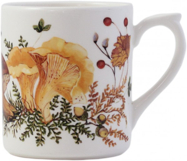 GIEN CHANTERELLE HENKELBECHER - SET